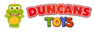 Duncans Toys Discount Codes & Deals