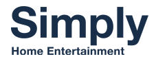 Simply Home Entertainment Discount Codes & Deals