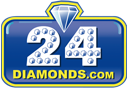 24diamonds.com Promo Codes & Deals