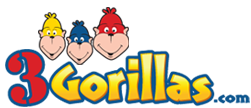 3Gorillas.com Promo Codes & Deals