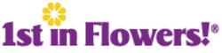 1st in Flowers