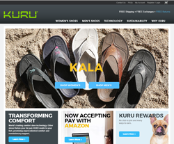 KURU Coupons 2018