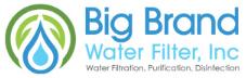 Big Brand Water Filter