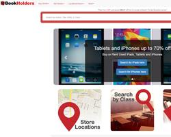 BookHolders.com Promo Codes 2018