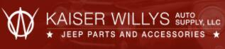 Kaiser Willys Promo Codes & Deals