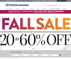 Uniform Advantage Coupons 2018