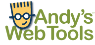 Andy's Web Tools Promo Codes & Deals