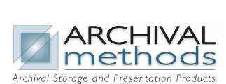 Archival Methods Promo Codes & Deals