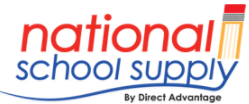 National School Supply Promo Codes & Deals
