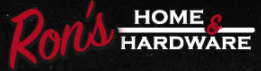 Ron's Home and Hardware Promo Codes & Deals