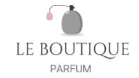 Le Boutique Parfum Promo Codes & Deals