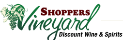Shoppers Vineyard Promo Codes & Deals