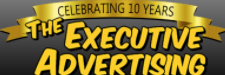 The Executive Advertising Promo Codes & Deals