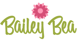 Bailey Bea Designs Promo Codes & Deals