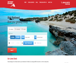 Rottnest Express Promo Codes