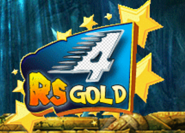 4RS Gold
