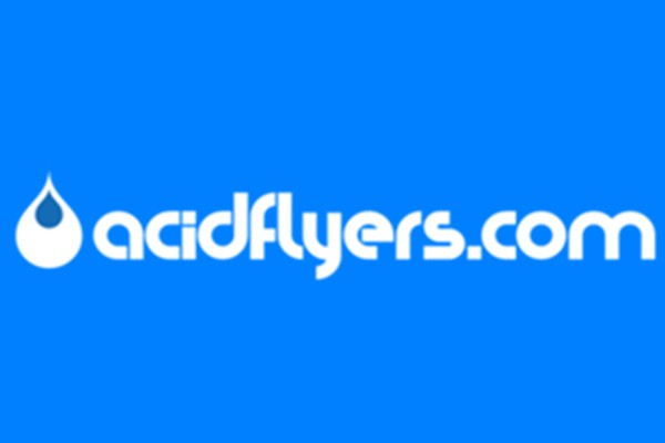 Acidflyers Promo Codes & Deals