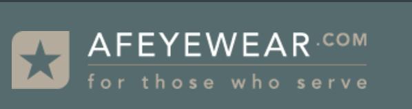 Armed Forces Eyewear