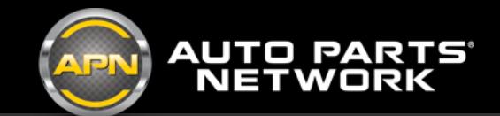 Auto Parts Network Promo Codes & Deals