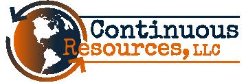 Continuous Resources Promo Codes & Deals