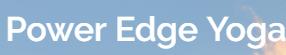 Power Edge Yoga Promo Codes & Deals