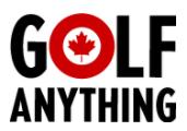 Golf Anything