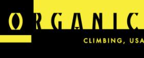 Organic Climbing