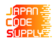 Japan Codes Supply Promotional Codes