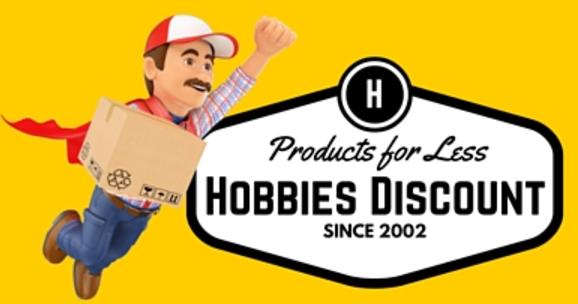 Hobbies Discount