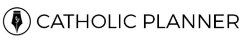 Catholic Planner