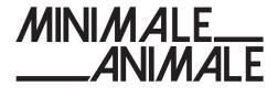 Minimale Animale