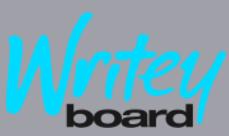 Writey Board