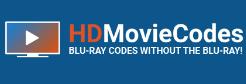 HD Movie Codes