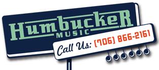 Humbucker Music Promo Codes & Deals