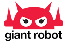 Giant Robot Promo Codes & Deals