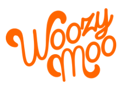 Woozy Moo