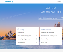 Sydney Airport Promo Codes