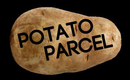 Potato Parcels