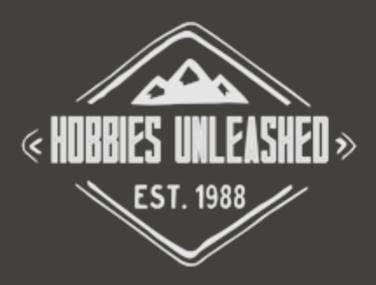 Hobbies Unleashed