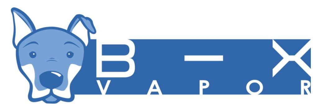 BX Vapor