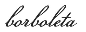 Borboleta Beauty