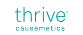 Thrive Causemetics Coupons