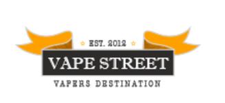Vape Street Discount Codes