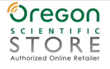 Oregon Scientific Store