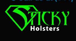 Sticky Holsters Coupons