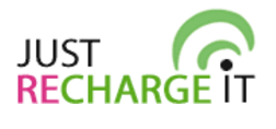 JustRechargeIt Promo Codes