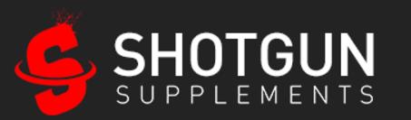 Shotgun Supplements Coupons