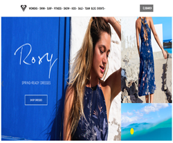 Roxy nz Promo Codes 2018
