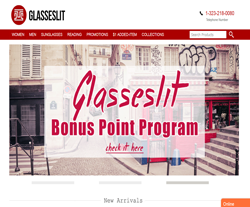 Glasseslit Promo Codes 2018