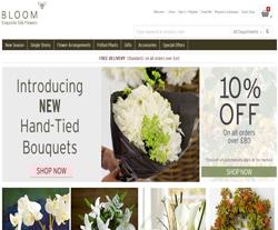 Bloom Exquisite Silk Flowers